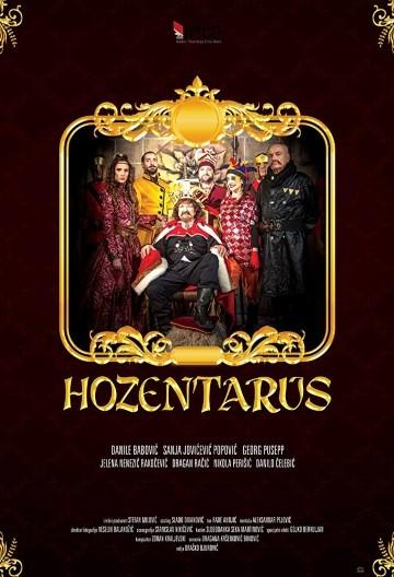 Hozentarus - KIDS FEST