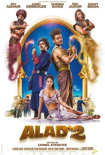 Aladin 2 - KIDS FEST