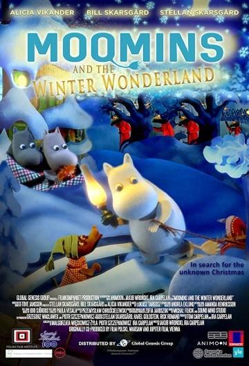 Mumin i zimske čarolije - KIDS FEST
