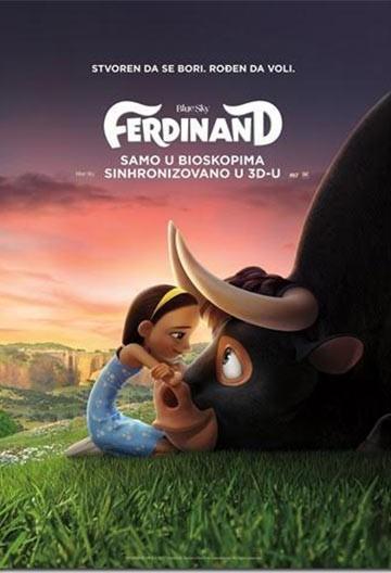 Ferdinand - KIDS FEST